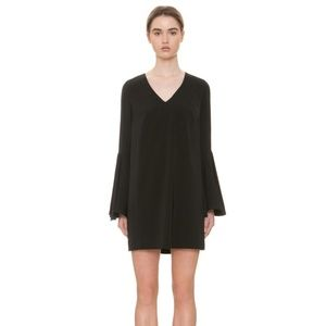 Keepsake The Label Black Faithful Mini Dress